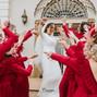 La boda de Irene Santos y Carsams Producción Audiovisual - Fotografía 49