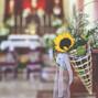 La boda de Martha y Floristería Mística 1