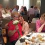 La boda de Edurne Echarri y Restaurante Europa 6