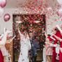 La boda de Irene Santos y Carsams Producción Audiovisual - Fotografía 55