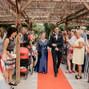 La boda de Monica Rincon y Trévol Floristería y complementos 12