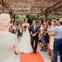 La boda de Monica Rincon y Trévol Floristería y complementos 13