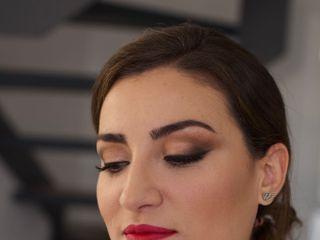 Rogardi Make up 5