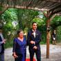 La boda de Monica Rincon y Trévol Floristería y complementos 14