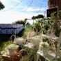 La boda de Cristina Garrido Rodriguez y Arte Floral del Andévalo 13