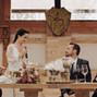 La boda de Antonio Alcántara Muñoz y Finca Jurosa 11