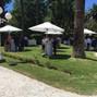 La boda de Javier y Eurostars Gran Hotel la Toja 15