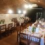 La boda de Luis Santos Aroca y Restaurant La Font de Prades 6