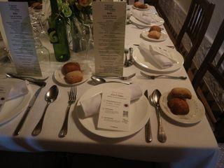Restaurant La Font de Prades 2