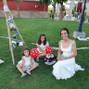 La boda de Patricia Durán y Complejo La Fábrica 7