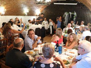 Restaurant La Font de Prades 5