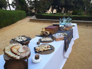 Catering Antonio 5