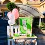 La boda de Elena y Hotel Playagrande 9