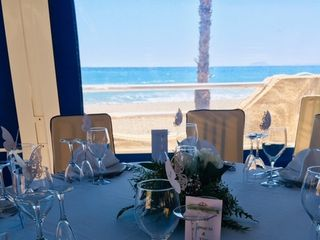 Hotel Playagrande 5