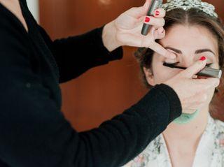 Mar Martínez - Maquilladora Profesional 2