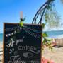 La boda de Elena y Hotel Playagrande 11