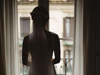 Colm Bridal 2