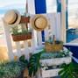 La boda de Elena y Hotel Playagrande 12