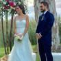 La boda de Ruth Boguña y Coco Novias 5