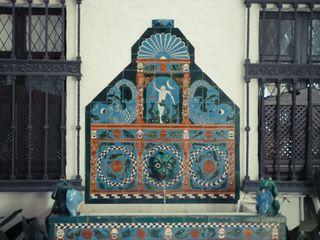Casa Palacio de Guardiola 6