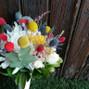 La boda de Sara Merlo y Jardinería Las Jaras 12