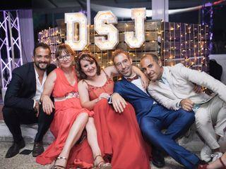 Discoteca Móvil DSJ 4