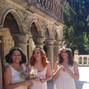 La boda de Lia Matos y Hotel Restaurante Scala 8