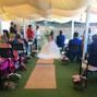 La boda de Bea Alfranca y Restaurante Los Tamarises 10