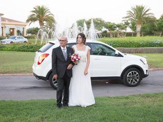 De boda con María - Josechu Santana 1
