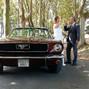 La boda de Mari Paz Rodriguez y Brunet Clásicos 8