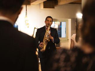 Diego Garcia Saxofonista 5