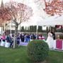 La boda de Chema y Jardines Puerta de Madrid 5