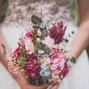 La boda de Yolanda Heredero y Flores Silvestres 22