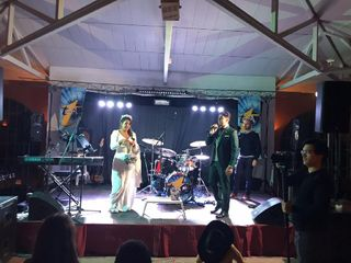 Orquesta Show El Tumbao 1