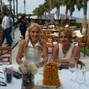 La boda de Diana Preiksaityte y Maraú Beach Club 33