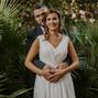 La boda de Monica y Fleur Blanche 1
