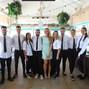 La boda de Elena Olmedo Sanchez y MariCarmen Casa Playa 10