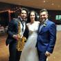 La boda de Raúl G. y Fátima S. y Manu López - Saxofonista 6