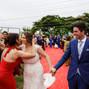 La boda de Guadalupe Frutos y Hiperfocal 2