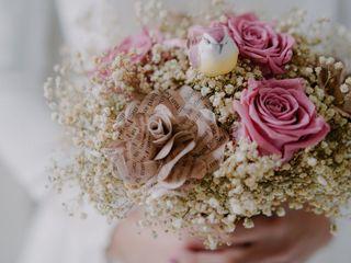 Ramos de novia y complementos 2