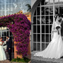 La boda de Laura Delgado y Producciones Glamour Eventos 11