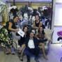 La boda de Beatriz Botella Martinez y Jardín de Azahares 12