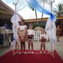 La boda de Rocio Lama y La Atarazana 12