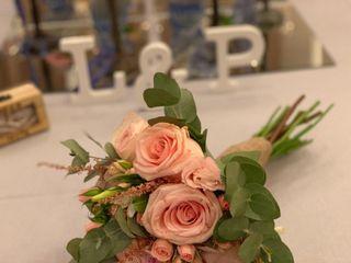 Flores Trisquel 3