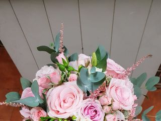 Flores Trisquel 4