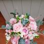 La boda de Luci Vieira y Flores Trisquel 11