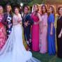 La boda de Maria Castillo y Musu Makeup 3