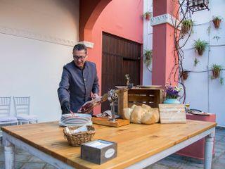 Catering El Palacio 1