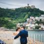 La boda de Enara Bujanda y David Vicente Fotógrafo 7