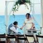 La boda de paqui fuster y Aruba Beach 21
